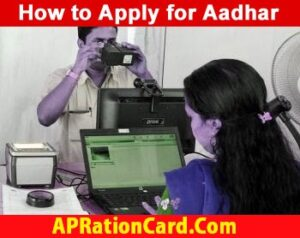 How-to-Apply-For-Aadhar-Card