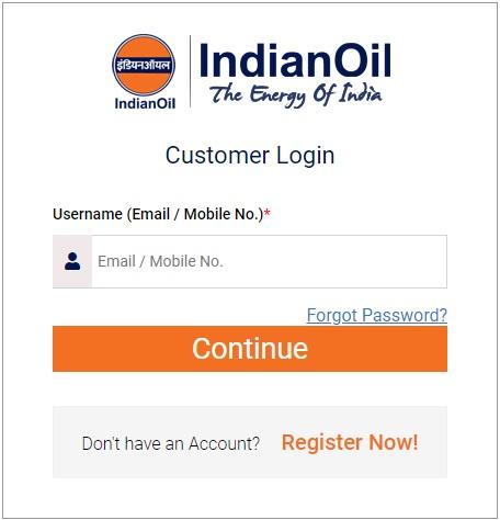 Indane-Gas-Online-Account-Login